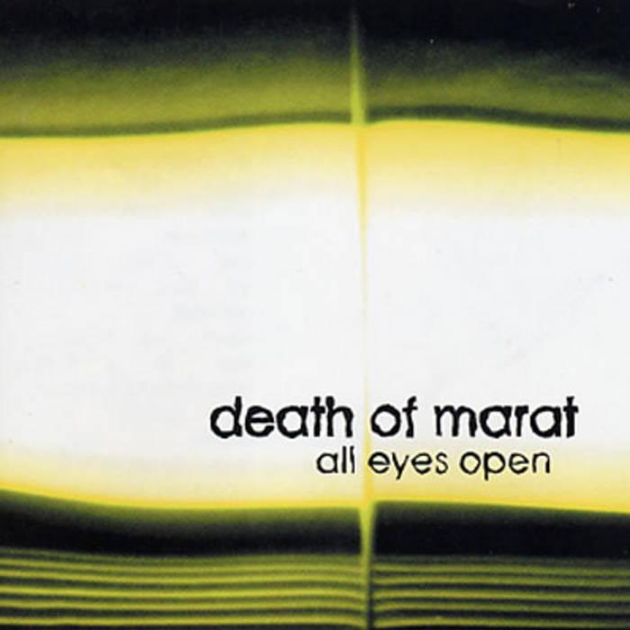 All Eyes Open cover art