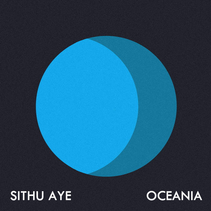 Oceania cover art