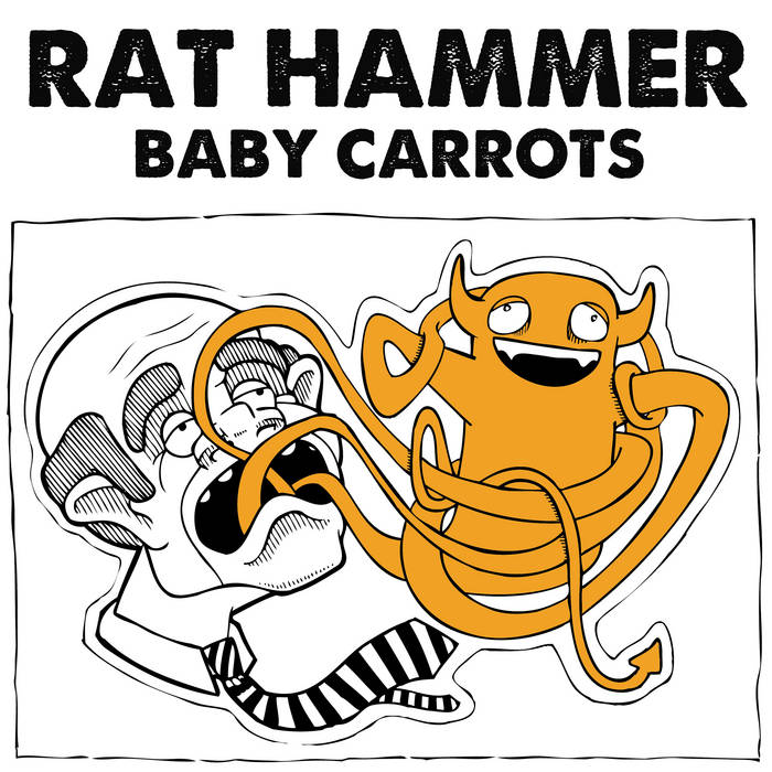 Baby Carrots cover art