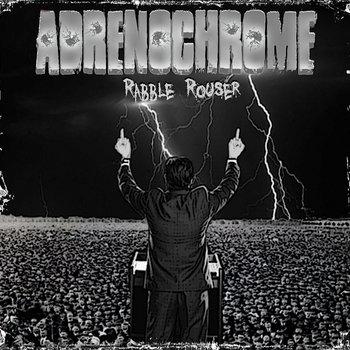 Rabble Rouser cover art