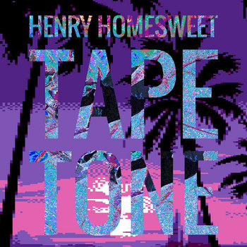 TAPE TONE cover art