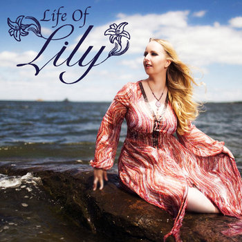 Life Of Lily cover art