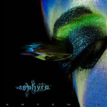 Sephyra cover art