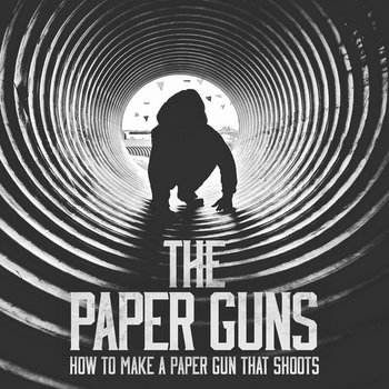 How to Make a Paper Guns that Shoots cover art