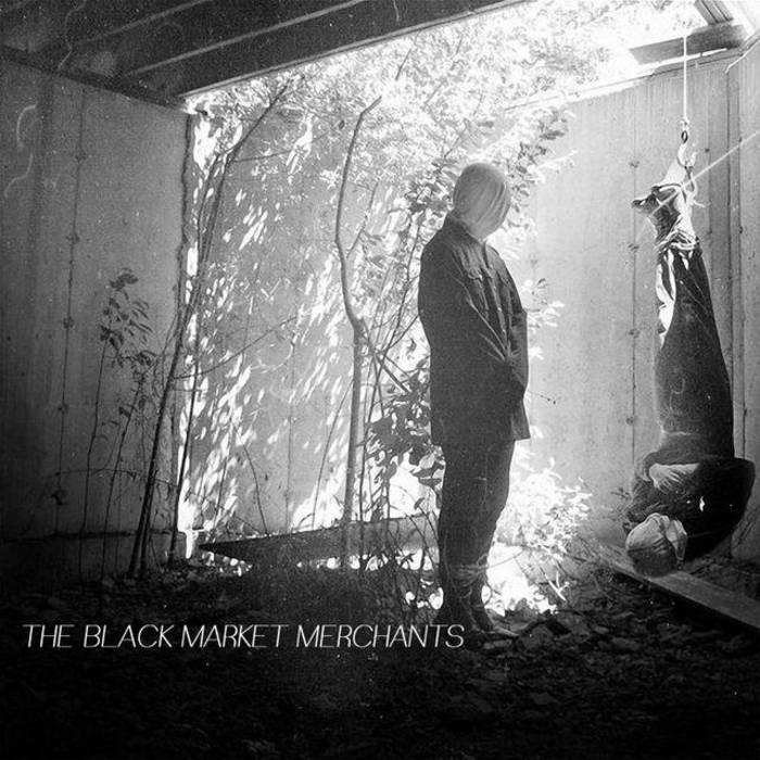 Black Market EP cover art