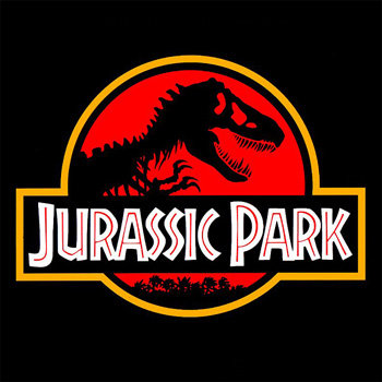Jurassic Park Trilogy cover art