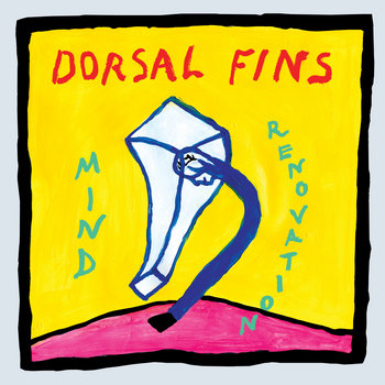 Dorsal Fins Band – Mind Renovation