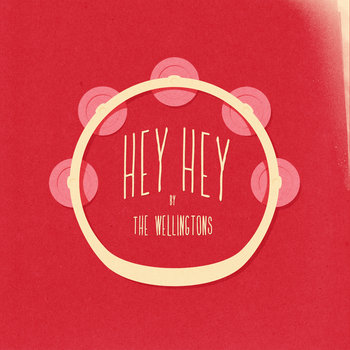 Hey Hey cover art