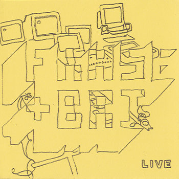 LIVE @ THE DUX 2006 cover art