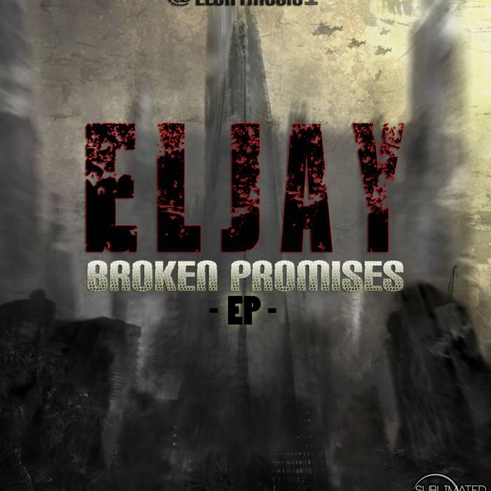 Broken Promises EP [SSR004] cover art