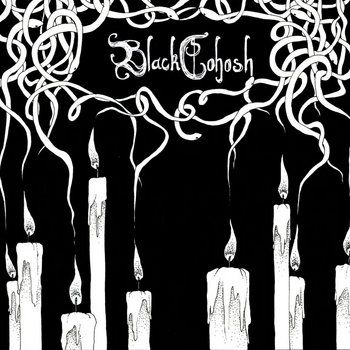 Black Cohosh cover art
