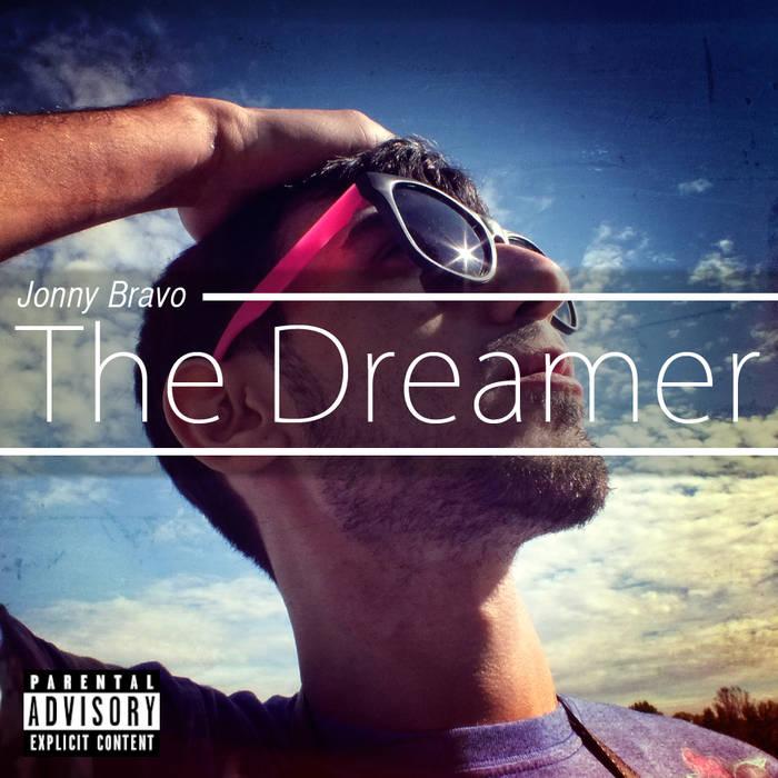 The Dreamer cover art