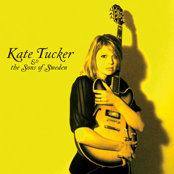 Kate Tucker & the Sons of Sweden cover art