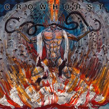 Crowhurst cover art