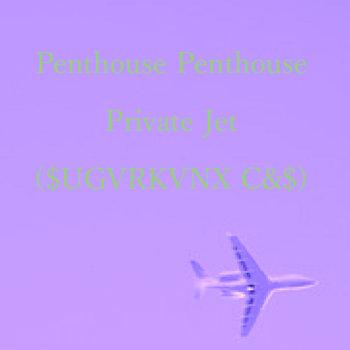 Penthouse Penthouse - Private Jet ($UGVRKVNX C&$) cover art