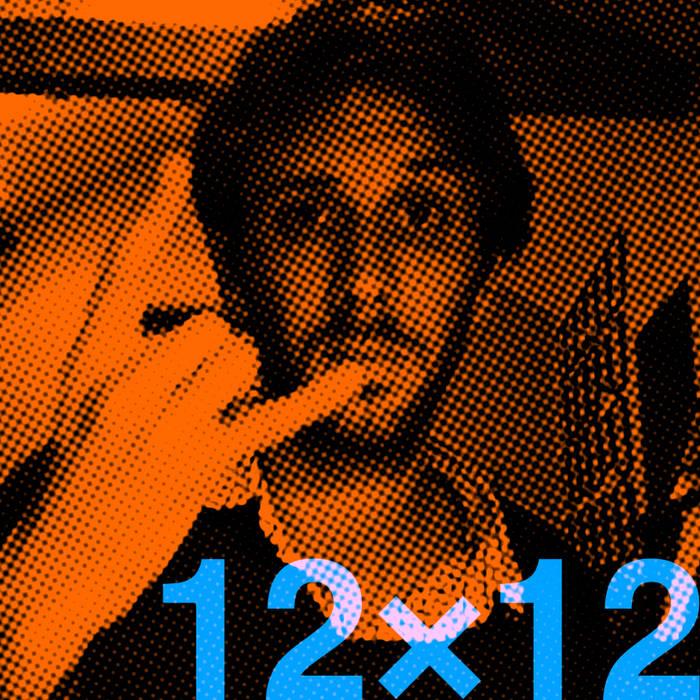 12x12 cover art