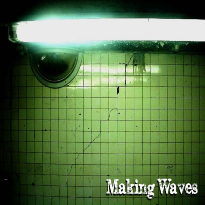 Making Waves cover art