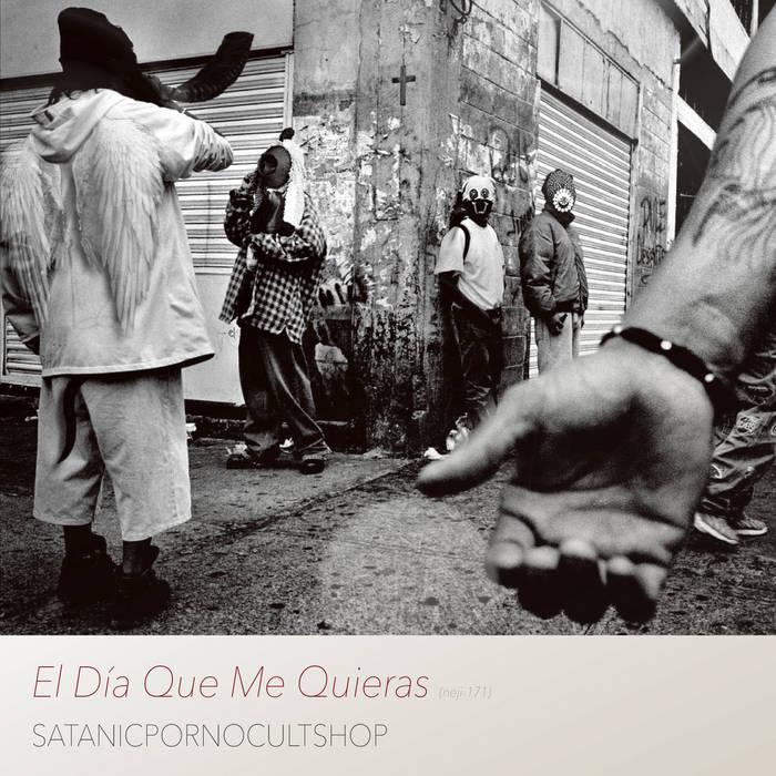 El Día Que Me Quieras (neji-171) cover art