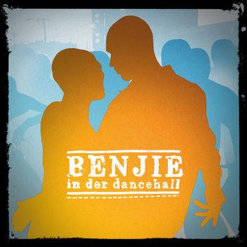 In Der Dancehall EP cover art