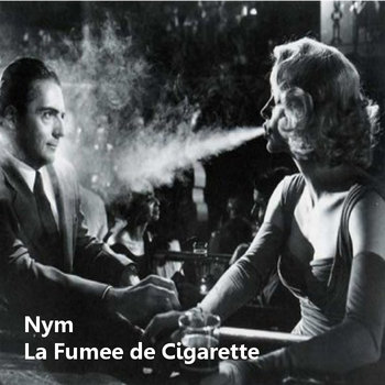 La Fumee de Cigarette cover art
