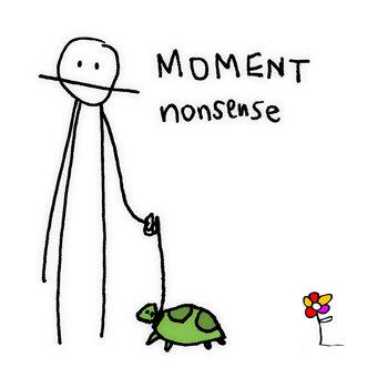 Nonsense (2012) cover art