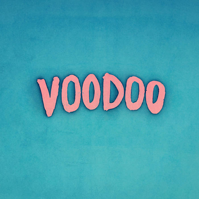 Voodoo cover art