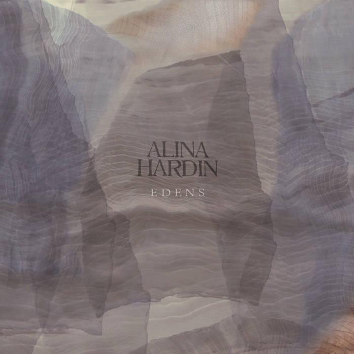 Edens cover art