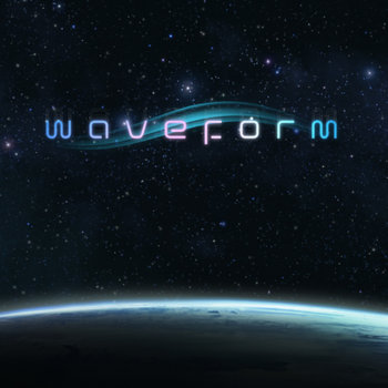Music From the Video Game Waveform cover art