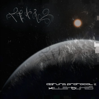 Datura Protocol 1.1: KillerBytes cover art