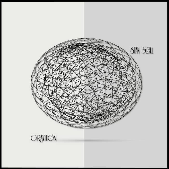[KPL036] Graviton EP cover art