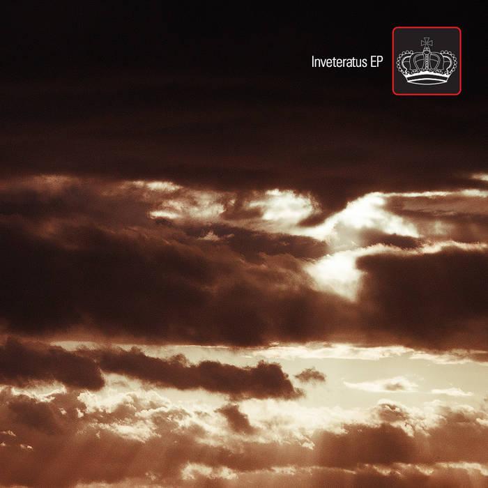 Inveteratus EP cover art
