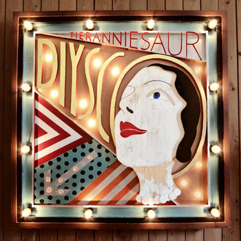 DIYSCO cover art