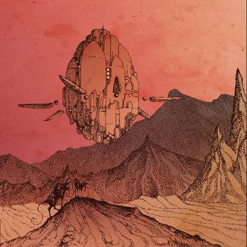 Estron cover art