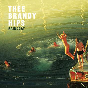RAINCOAT cover art