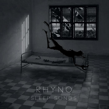 Sleep Songs cover art