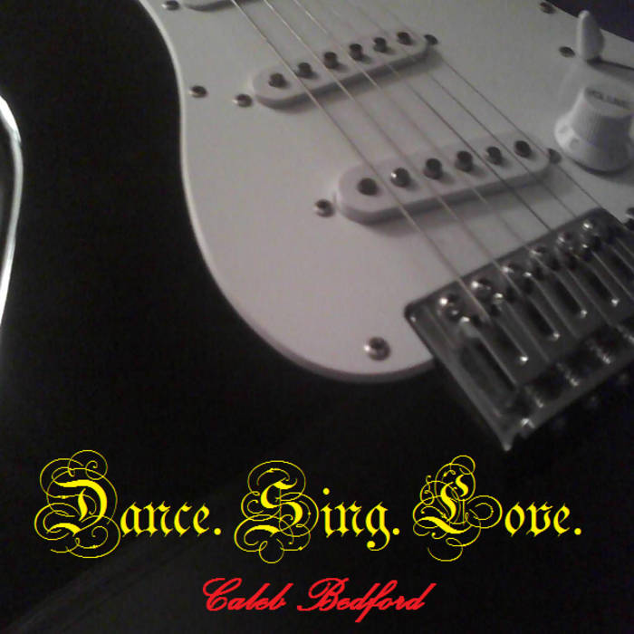 Dance. Sing. Love. cover art
