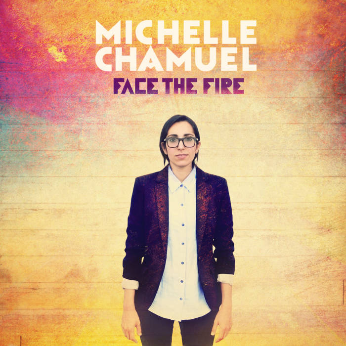 Face The Fire cover art