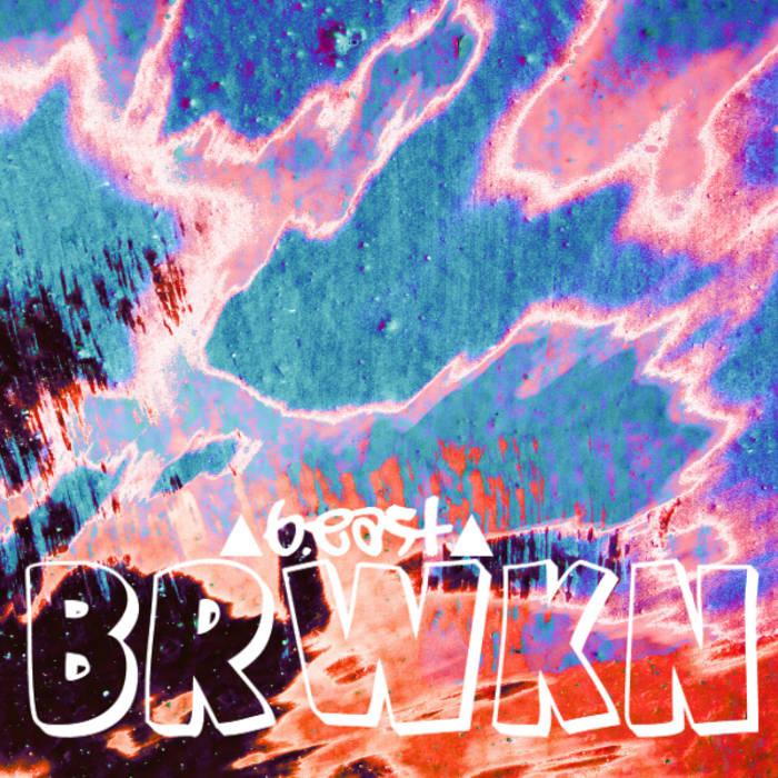 BRWKN cover art