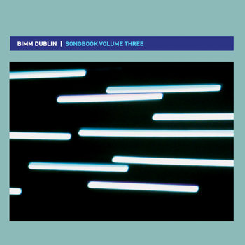 BIMM Dublin  | Songbook Volume Three cover art