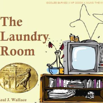 The Laundry Room cover art