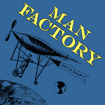 Man World cover art