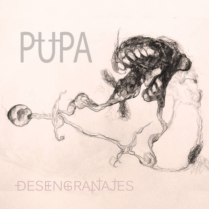 Desengranajes cover art
