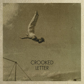 Crooked Letter cover art