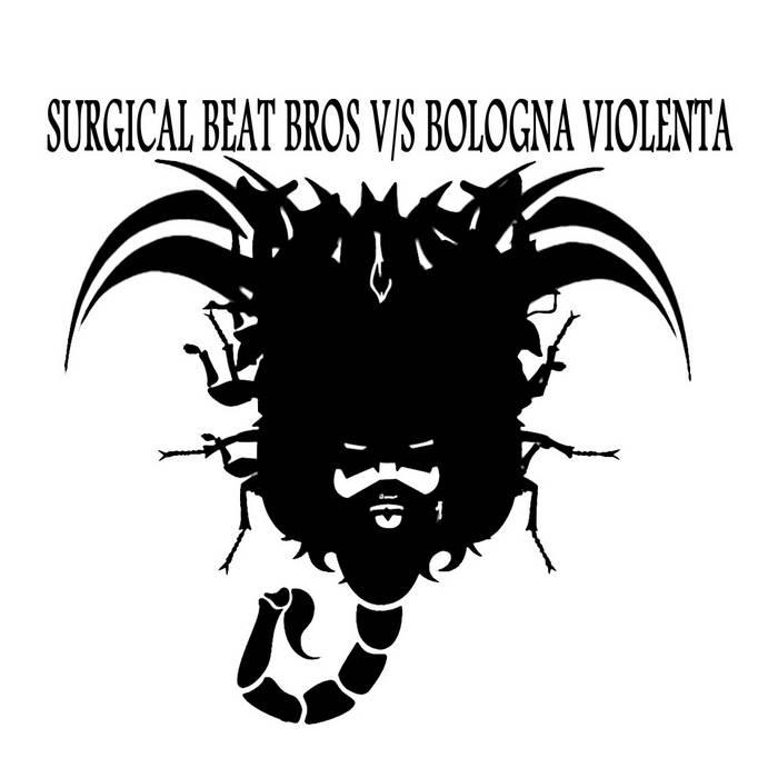 SBB V/S BV cover art