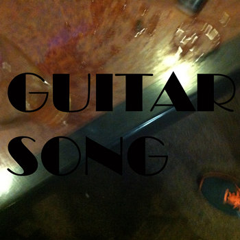 Guitar Song cover art