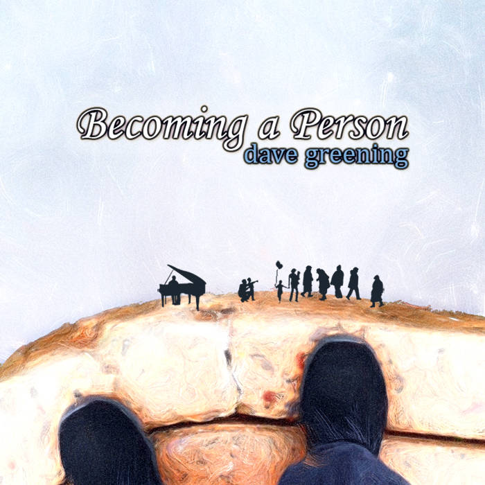Becoming a Person cover art