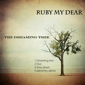 The Dreaming Tree cover art
