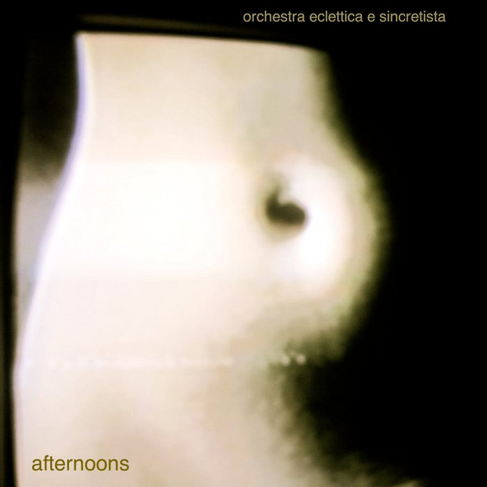 afternoons cover art