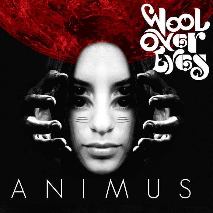 Animus cover art