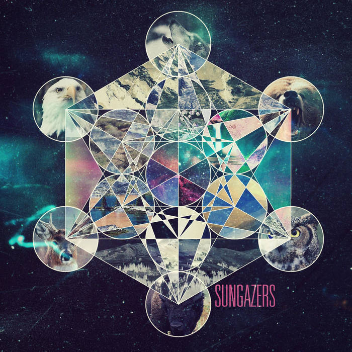 Sungazers cover art